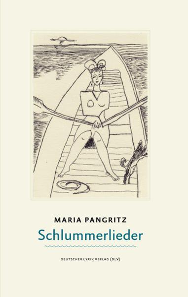 Schlummerlieder - Coverbild