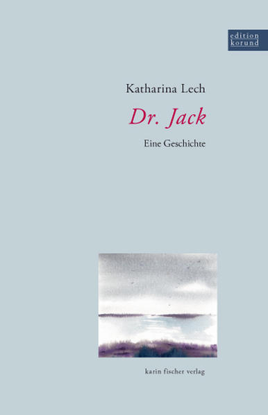 Dr. Jack - Coverbild