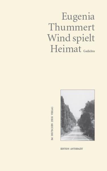 Wind spielt Heimat - Coverbild