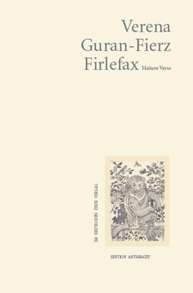 Firlefax - Coverbild
