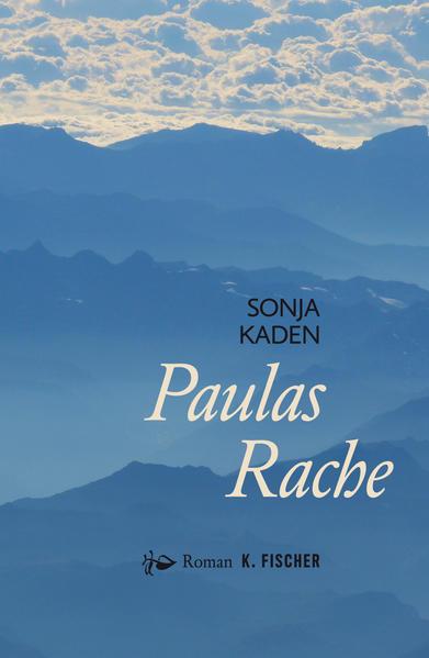 Paulas Rache - Coverbild