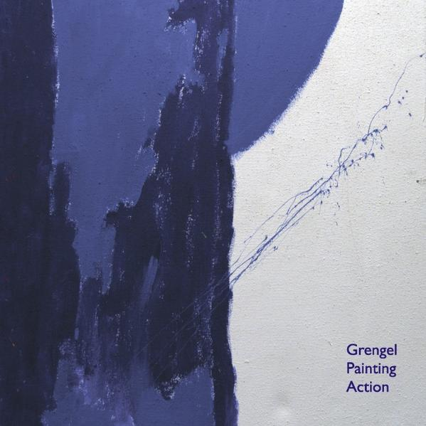 Grengel Painting Action - Coverbild
