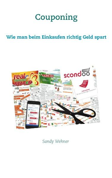 Couponing - Coverbild