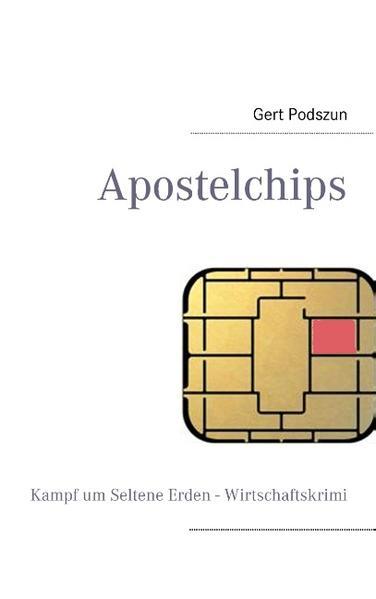 Apostelchips - Coverbild