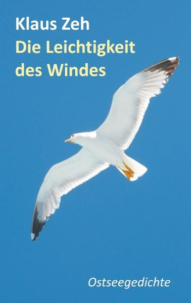 Die Leichtigkeit des Windes - Coverbild