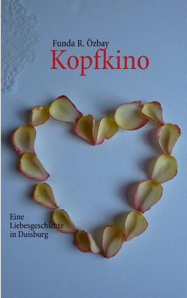 Kopfkino - Coverbild