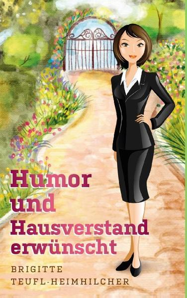 Humor und Hausverstand erwünscht - Coverbild