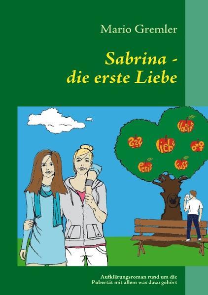 Sabrina - die erste Liebe - Coverbild