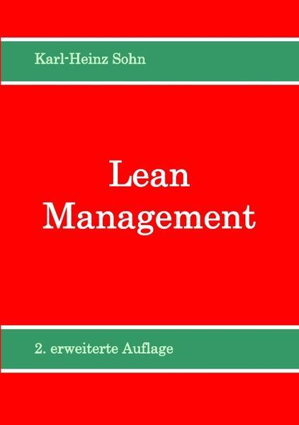 Lean Management - Coverbild