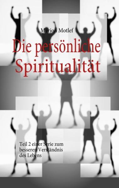 Die persönliche Spiritualität - Coverbild