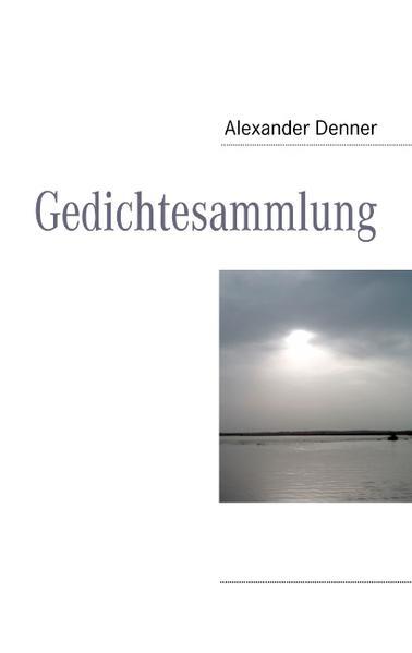 Gedichtesammlung - Coverbild
