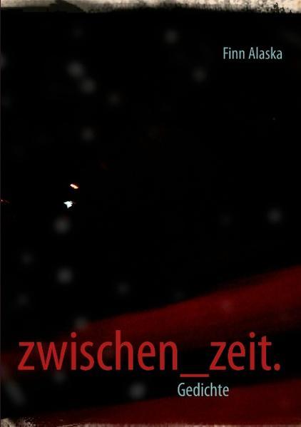 zwischen_zeit. - Coverbild