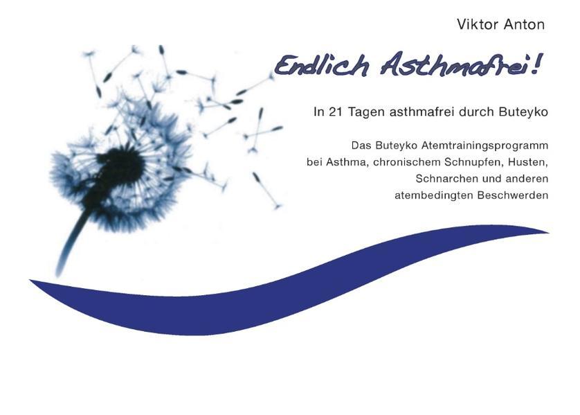 Endlich Asthmafrei - Coverbild