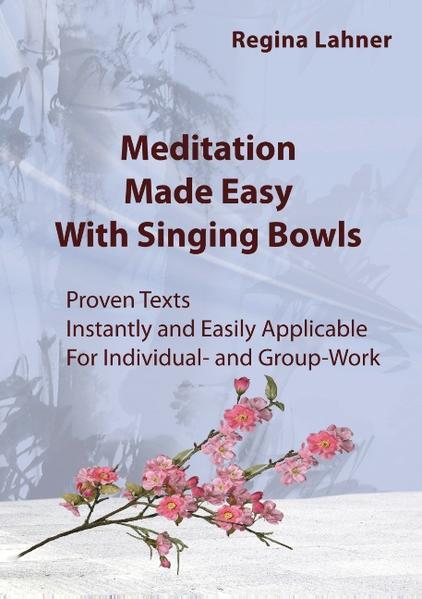 Meditation Made Easy - Coverbild