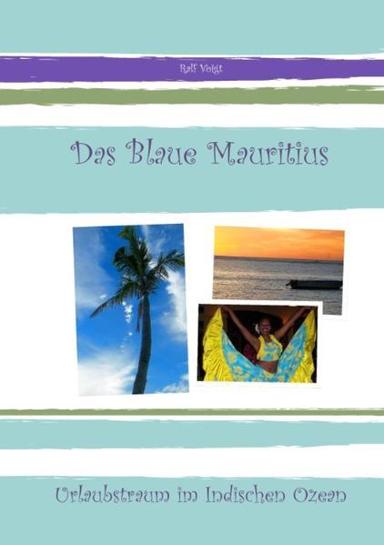 Das Blaue Mauritius - Coverbild