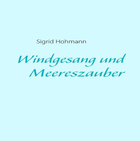 Windgesang und Meereszauber - Coverbild