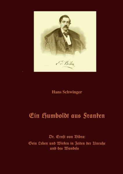 Ein Humboldt aus Franken - Coverbild