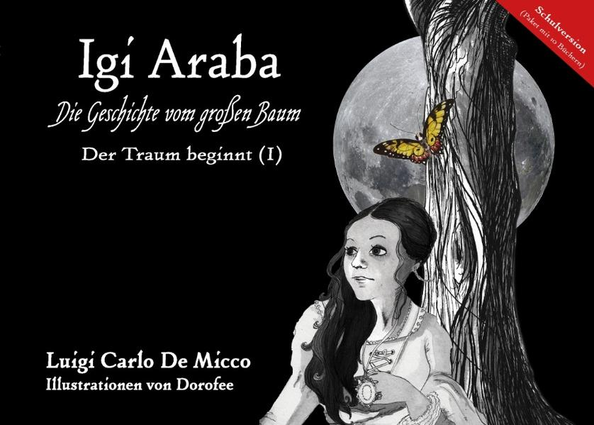 IGI ARABA - Schulversion - Coverbild