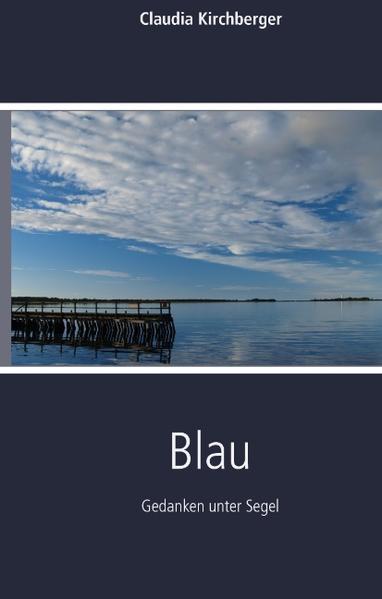 Blau - Coverbild