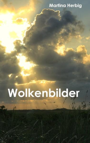 Wolkenbilder - Coverbild