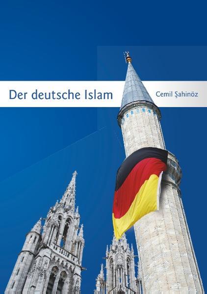 Der deutsche Islam - Coverbild