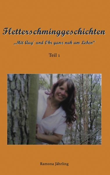 Fletterschminggeschichten - Coverbild