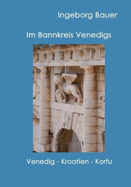 Im Bannkreis Venedigs - Coverbild