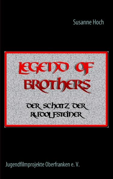 Legend of Brothers - Coverbild