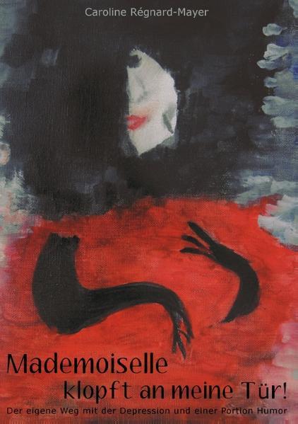 Mademoiselle klopft an meine Tür! - Coverbild