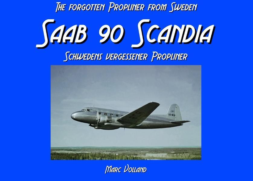 Saab 90 Scandia - Coverbild