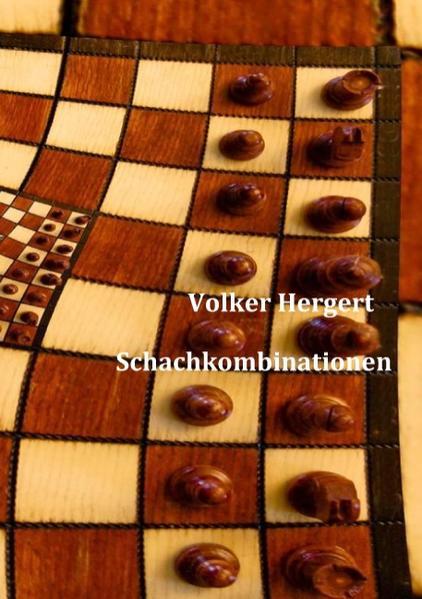 Schachkombinationen - Coverbild