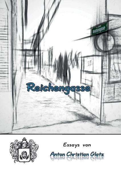 Reichengasse - Coverbild