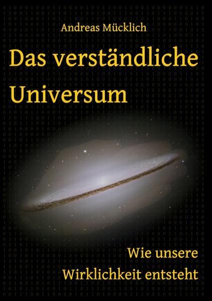 Das verständliche Universum - Coverbild
