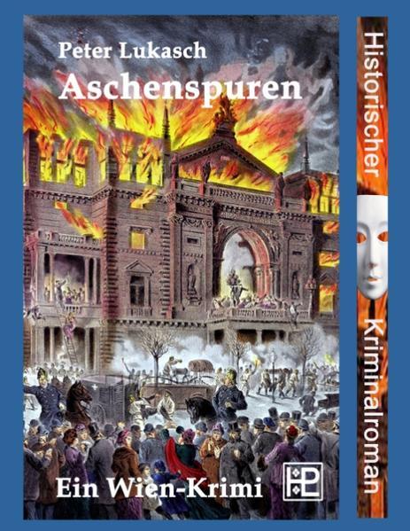 Aschenspuren - Coverbild