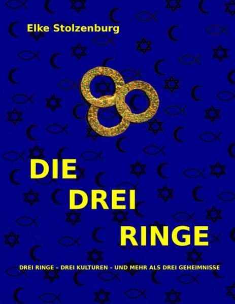 DIE DREI RINGE - Coverbild