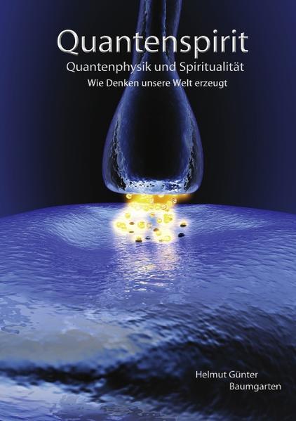 Quantenspirit - Quantenphysik und Spiritualität - Coverbild
