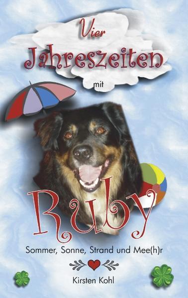 4 Jahreszeiten mit Ruby - Coverbild