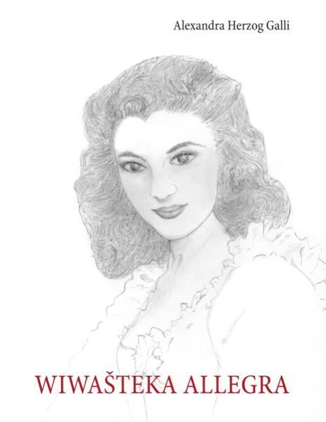 Wiwašteka Allegra - Coverbild