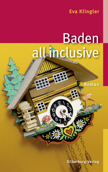 Baden all inclusive - Coverbild