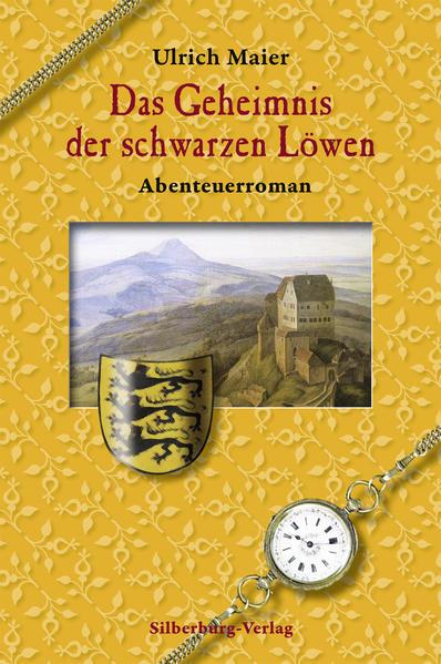 Das Geheimnis der schwarzen Löwen von Ulrich Maier PDF Download
