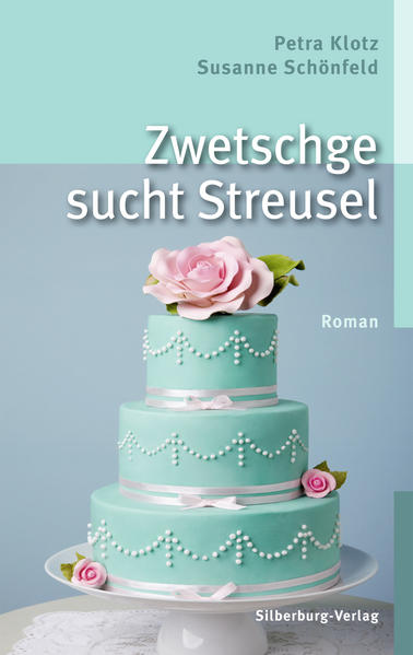 Zwetschge sucht Streusel - Coverbild