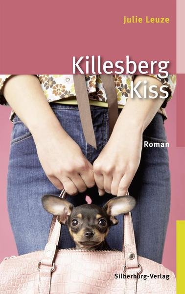 Killesberg Kiss - Coverbild