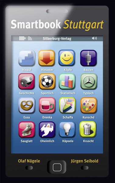 Smartbook Stuttgart - Coverbild