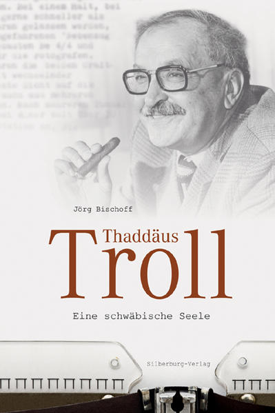 Thaddäus Troll - Coverbild