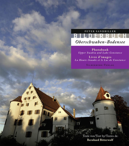 Bilderbuch Oberschwaben-Bodensee - Coverbild