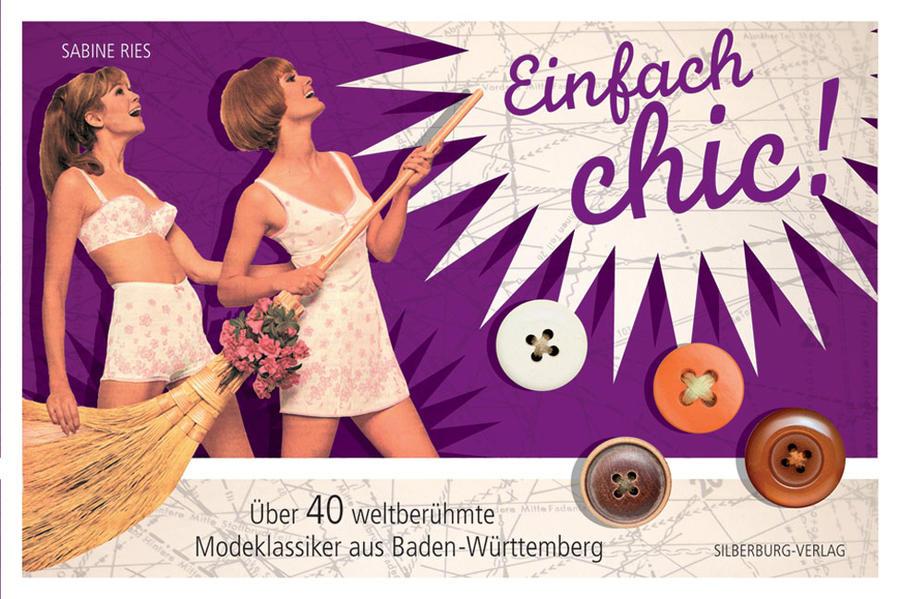 Einfach chic! - Coverbild