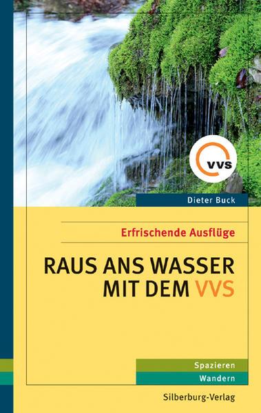 Raus ans Wasser mit dem VVS - Coverbild
