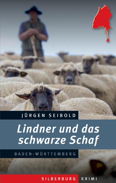 Lindner und das schwarze Schaf - Coverbild