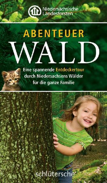 Abenteuer Wald - Coverbild