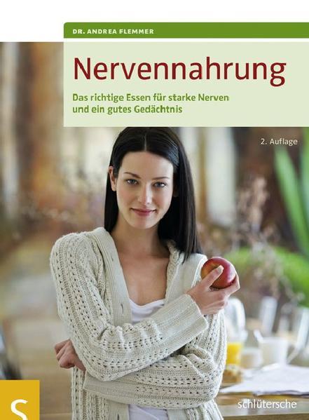 Nervennahrung - Coverbild